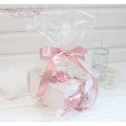 Подарочная коробочка для учителя