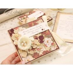 Подарочный комплект для учителя (конверт для диска, коробочка для денег, благодарственное письмо)