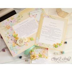 Подарочный комплект для учителя (коробочка с рисунками, коробочка для денежного подарка, благодарственное письмо)