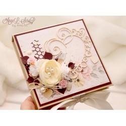 Подарочный сертификат на свадебное путешествие