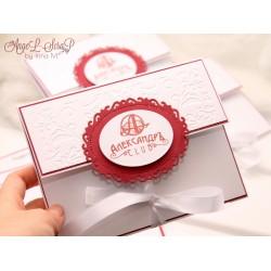 Подарочные сертификаты в конверте