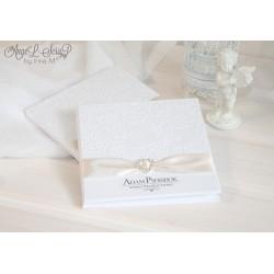 Свадебные конверты для CD-дисков